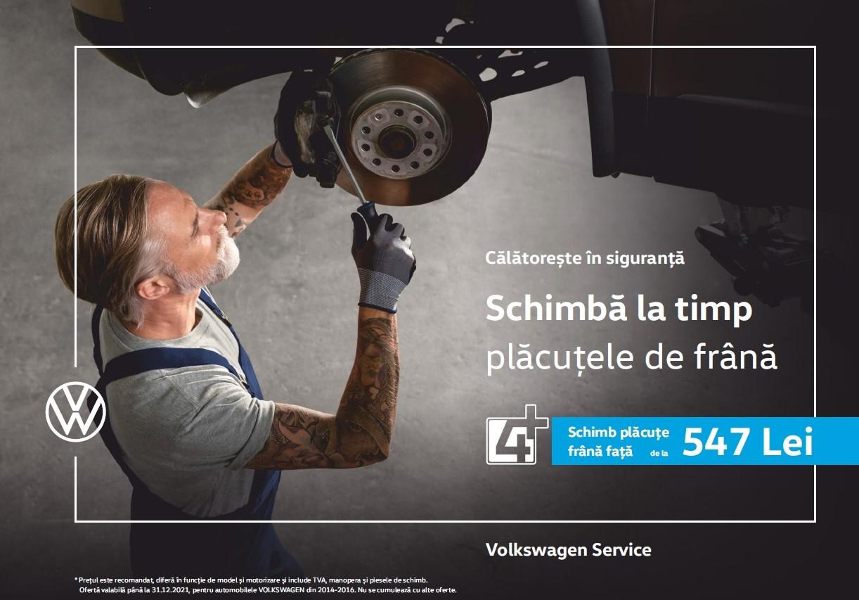 Oferte speciale la automobilele cu experiență de minin 4 ani