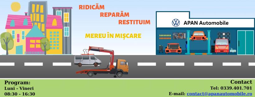 Campanie de Mobilitate