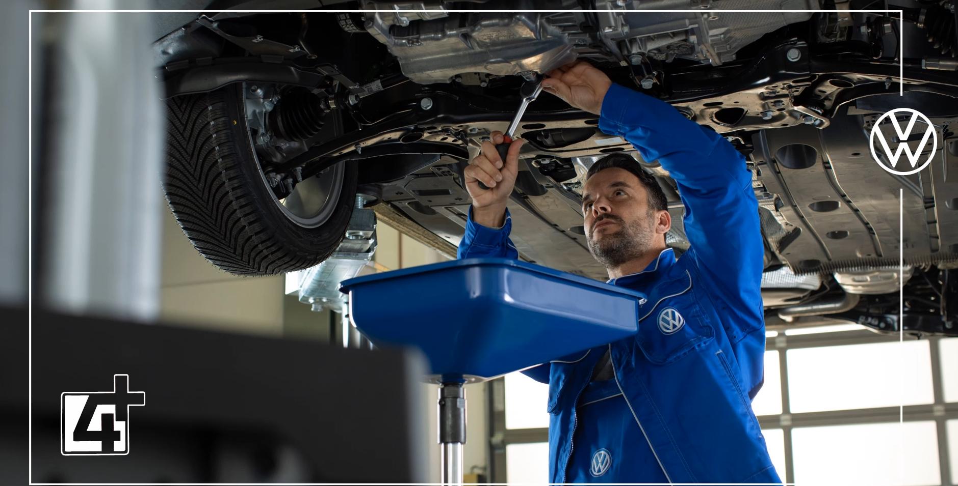 Întreținere perfectă la prețuri speciale pentru automobilele din 2015 sau anterior