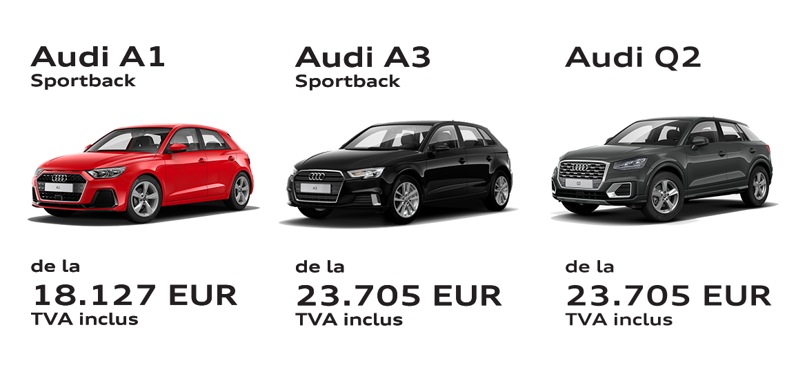 Oferte Audi