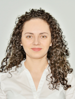Alina Tăbacaru